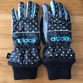 アディダス(adidas)の手袋 7〜8才 adidas(手袋)