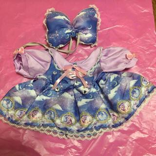 アンジェリックプリティー(Angelic Pretty)のユニベア衣装/ドリーミールナ/AngelicPretty/ディズニーストア(ぬいぐるみ)