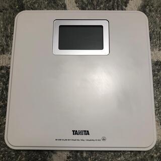 タニタ(TANITA)のTANITA体重計(体重計/体脂肪計)