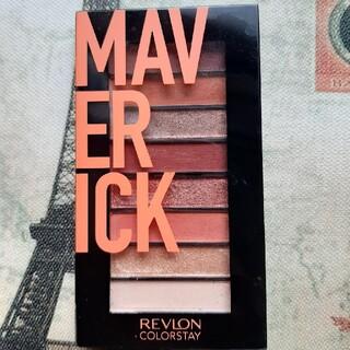 REVLON - レブロン カラーステイ ルックス ブック パレット 930