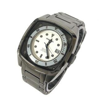 ディーゼル(DIESEL)のDIESEL/デイト 腕時計 DZ1494(腕時計(アナログ))