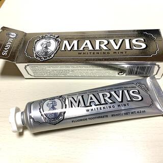 マービス(MARVIS)のMARVIS マービス 歯磨き粉 (歯磨き粉)