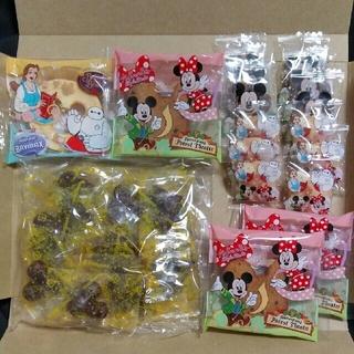 ディズニー(Disney)の【週末sale】 お菓子詰め合わせ(32個) ユーハイム(菓子/デザート)
