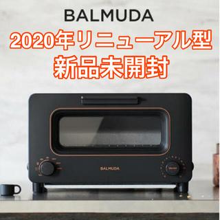 バルミューダ(BALMUDA)の【新品未開封】バルミューダ トースター BALMUDA(その他)