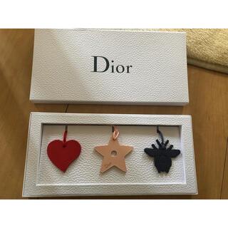 クリスチャンディオール(Christian Dior)のDior チャーム 新品(チャーム)