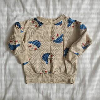 コドモビームス(こどもビームス)のBobochoses 20AW スウェット(Tシャツ/カットソー)