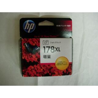 ヒューレットパッカード(HP)のプリントカートリッジ HP178XL フォトブラック増量(PC周辺機器)