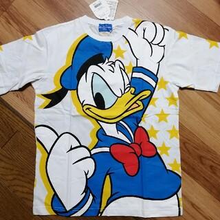 ディズニー(Disney)のディズニー Tシャツ ドナルド(Tシャツ/カットソー(半袖/袖なし))