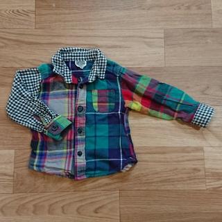 エフオーキッズ(F.O.KIDS)のF.O.KIDS / エフオーキッズ 長袖シャツ(Tシャツ/カットソー)