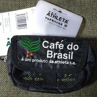 アスレタ(ATHLETA)の新品未使用 アスレタ ポーチ(ボディバッグ/ウエストポーチ)