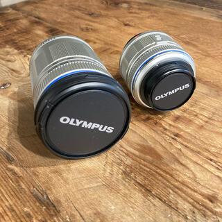 オリンパス(OLYMPUS)のOLYMPUS カメラ レンズ(レンズ(ズーム))
