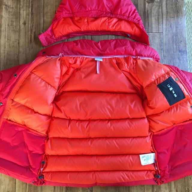 NIKE(ナイキ)のNIKE  ダウンジャケット Lサイズ レディースのジャケット/アウター(ダウンジャケット)の商品写真