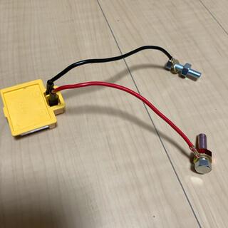 マキタ(Makita)のマキタバッテリー 変換コード(リール)