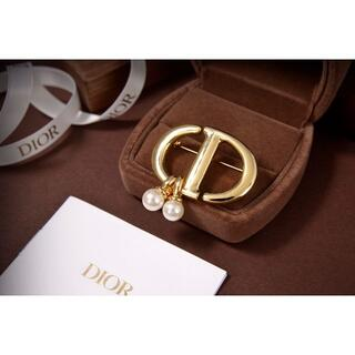 Dior - ディオール/Dior★ブローチ★