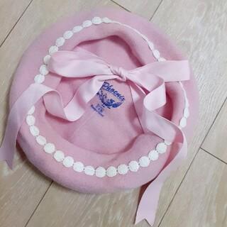 アンジェリックプリティー(Angelic Pretty)のアンジェリックプリティ ベレー帽(ハンチング/ベレー帽)