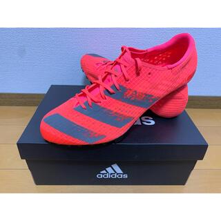 アディダス(adidas)のアディゼロ フィネス 28.5cm(陸上競技)