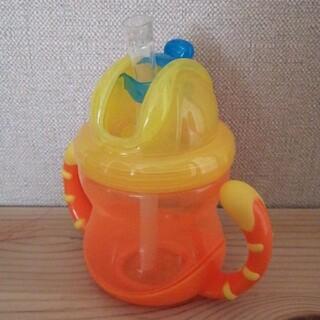 【専用】Nuby☆ストローマグ(マグカップ)