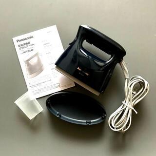 パナソニック(Panasonic)のPanasonic 衣類スチーマー NI-FS540(アイロン)