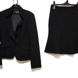 クードシャンス(COUP DE CHANCE)のクードシャンス スカートスーツ サイズ38 M(スーツ)