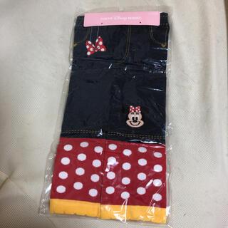 ディズニー(Disney)の80〜90 ディズニーリゾート スパッツ(パンツ/スパッツ)