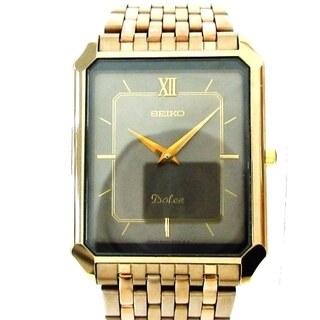 セイコー(SEIKO)のセイコー 腕時計 DOLCE(ドルチェ) メンズ(その他)