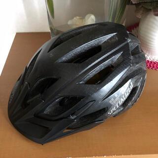 スペシャライズド(Specialized)の自転車 ヘルメット クロス マウンテンバイク スペシャライズド(ウエア)