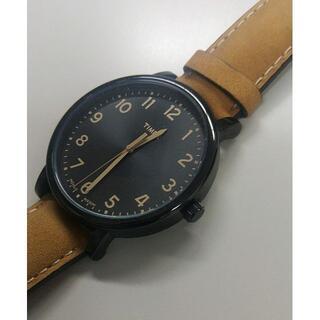 タイメックス(TIMEX)のTIMEX美品★イージーリーダー(腕時計(アナログ))