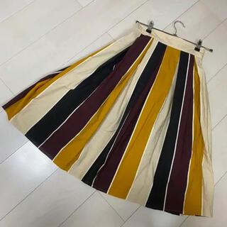 スタイルデリ(STYLE DELI)のSTYLE DELI 膝丈スカート(ひざ丈スカート)