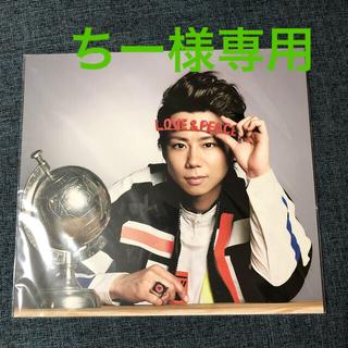 Kis-My-Ft2 - 【非売品】キスマイショップ限定盤 KIS-MY-WORLD 特典