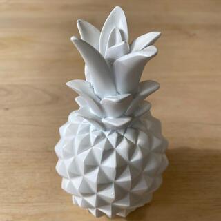 パイナップル オブジェ(彫刻/オブジェ)