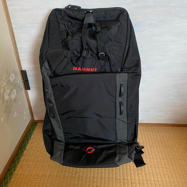 Mammut(マムート)の美品 マムート ネオンギア バックパック 45L クライミング 登山 ザック スポーツ/アウトドアのアウトドア(登山用品)の商品写真