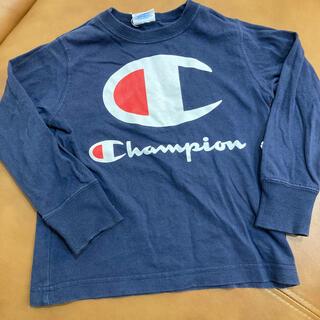 ロデオクラウンズ(RODEO CROWNS)のロデオクラウン チャンピオン ロンT(Tシャツ/カットソー)