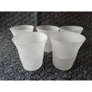 トウヨウササキガラス(東洋佐々木ガラス)の東洋佐々木ガラス 泡立ちビアグラス 5客セット(グラス/カップ)
