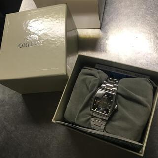オリエント(ORIENT)のオリエント ORIENT レディース 腕時計 未使用 自宅保管品 スターカット(腕時計)