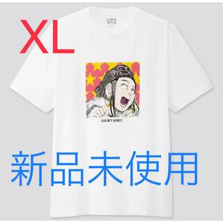 UNIQLO - ゴールデンカムイ コラボTシャツ XL 新品未使用