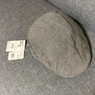 リアルビーボイス(RealBvoice)のリアルビーボイス ハンチング(ハンチング/ベレー帽)