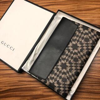 グッチ(Gucci)のグッチ カレイド クラッチバック gucci(セカンドバッグ/クラッチバッグ)