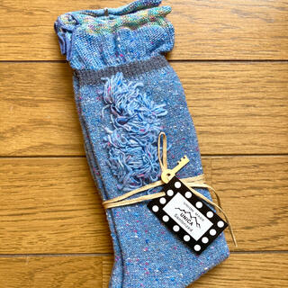ユニカ(UNICA)の靴下 20〜22cm(靴下/タイツ)