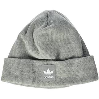 アディダス(adidas)のアディダス  ビーニー帽   ニット帽(ニット帽/ビーニー)