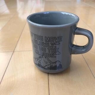 ニコアンド(niko and...)のニコアンド マグカップ(グラス/カップ)