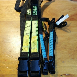 ROK straps (ロックストラップ)  4本セット(その他)