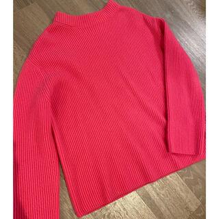 ドゥロワー(Drawer)のDrawer ウールカシミア セーター(ニット/セーター)