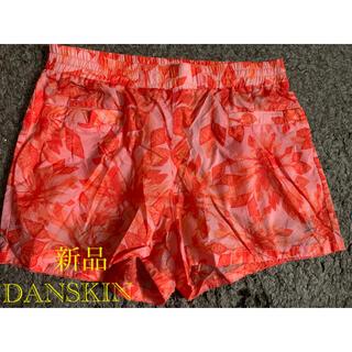 ダンスク(DANSK)の新品 ダンスキン DANSKIN  ショートパンツ M(ヨガ)