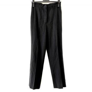 ジルサンダー(Jil Sander)のジルサンダー パンツ サイズ34 XS 黒(その他)