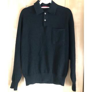 ニット セーター(カシミア100%/Mサイズ)(ニット/セーター)