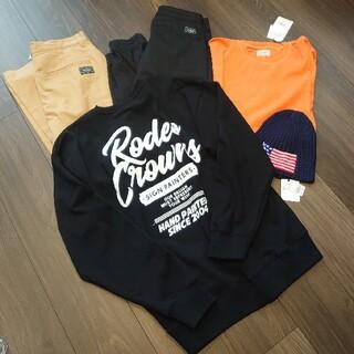 ロデオクラウンズワイドボウル(RODEO CROWNS WIDE BOWL)のRODEO CROWNS メンズ まとめ売り(セット/コーデ)