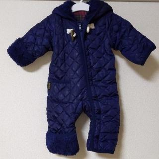 アカチャンホンポ(アカチャンホンポ)のジャンプスーツ カバーオール 防寒アウター(ジャケット/コート)