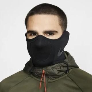ナイキ(NIKE)の新品 ナイキ マスク スヌード ネックウォーマー フェイスマスク サイズL〜XL(ネックウォーマー)