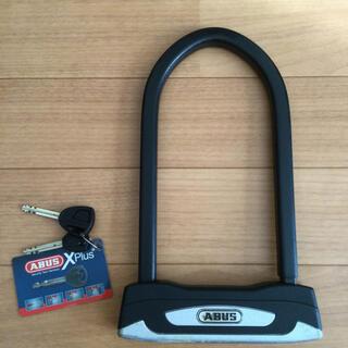 アバス(ABUS)のABUS Level15 Granit X PLUS 54/160(パーツ)