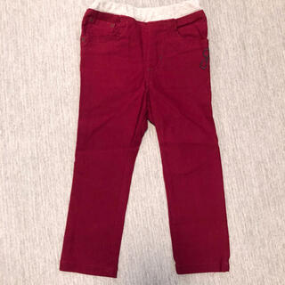 kladskap - クレードスコープ パンツ ズボン 90